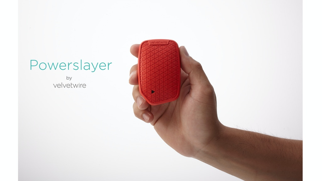 Powerslayer: a revolution in charging project video thumbnail