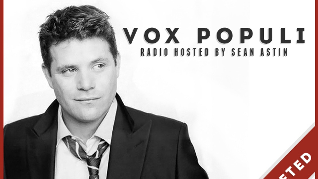 Vox Populi: Voice of the 'Occasionally Interested' People project video thumbnail