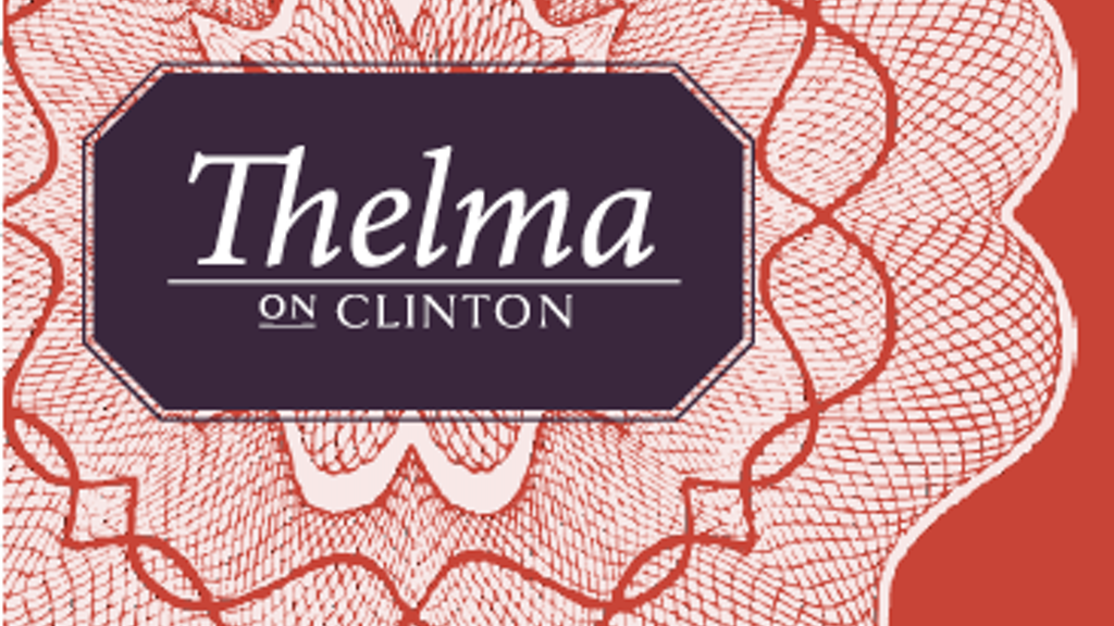 Celebrating the Lower East Side: Thelma on Clinton project video thumbnail
