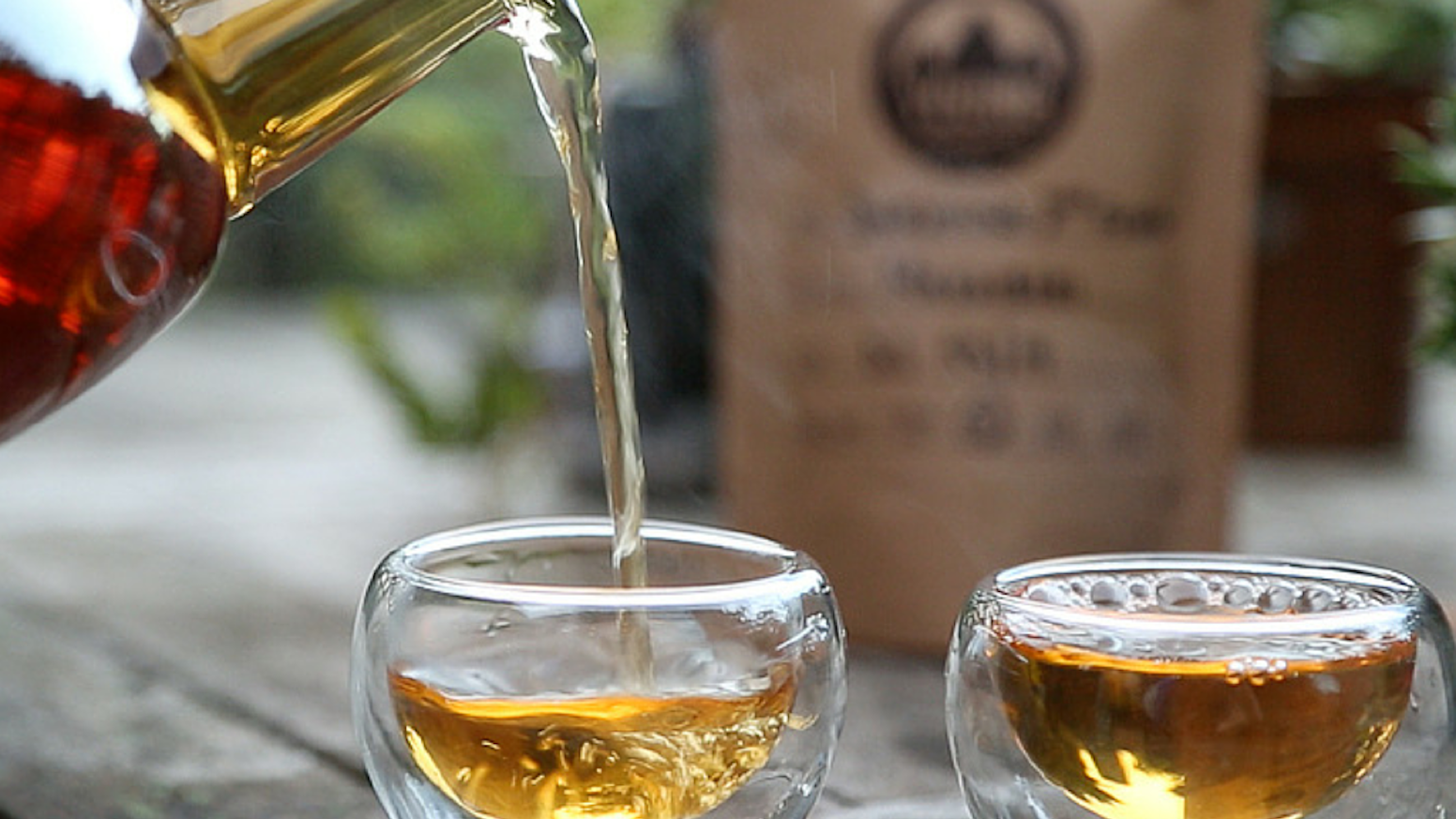 The first tea from a new sustainable tea region in India's young, rising Himalayas.