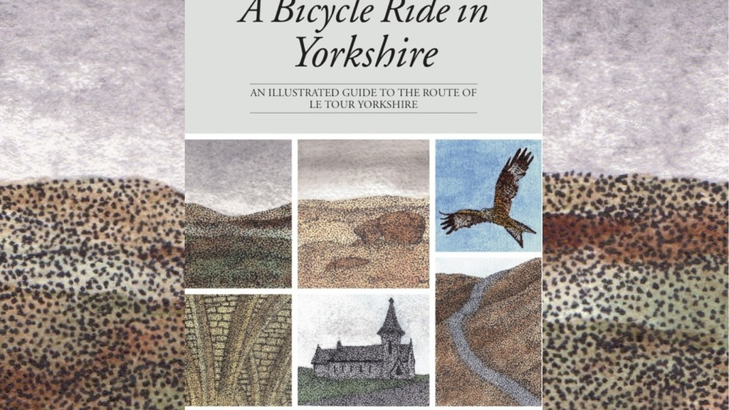 A Bicycle Ride in Yorkshire project video thumbnail