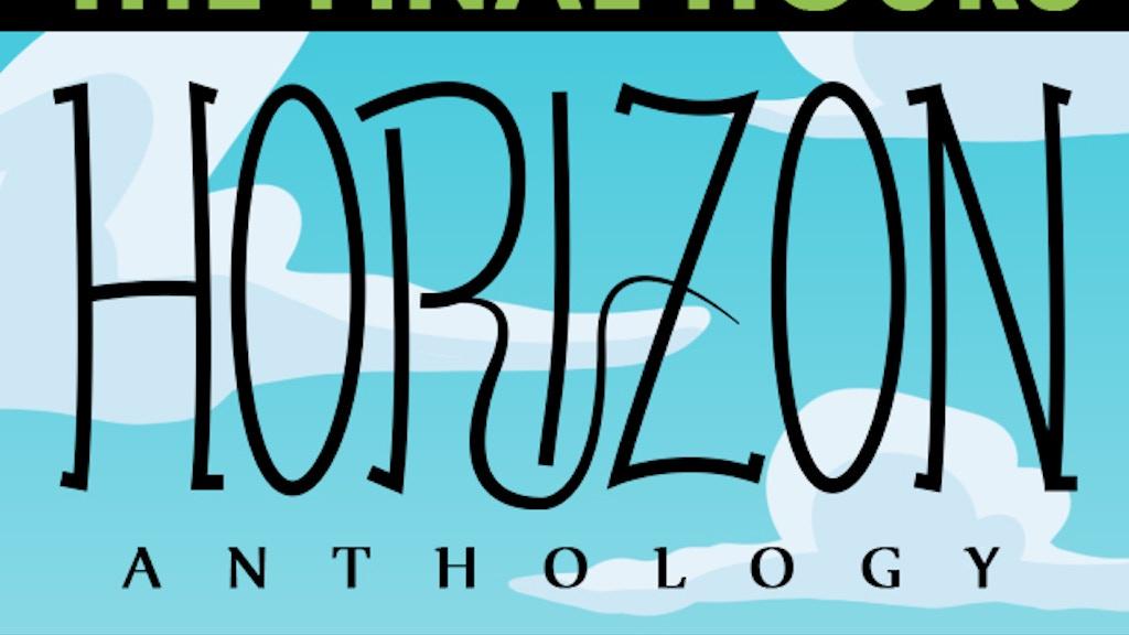 Horizon Anthology project video thumbnail