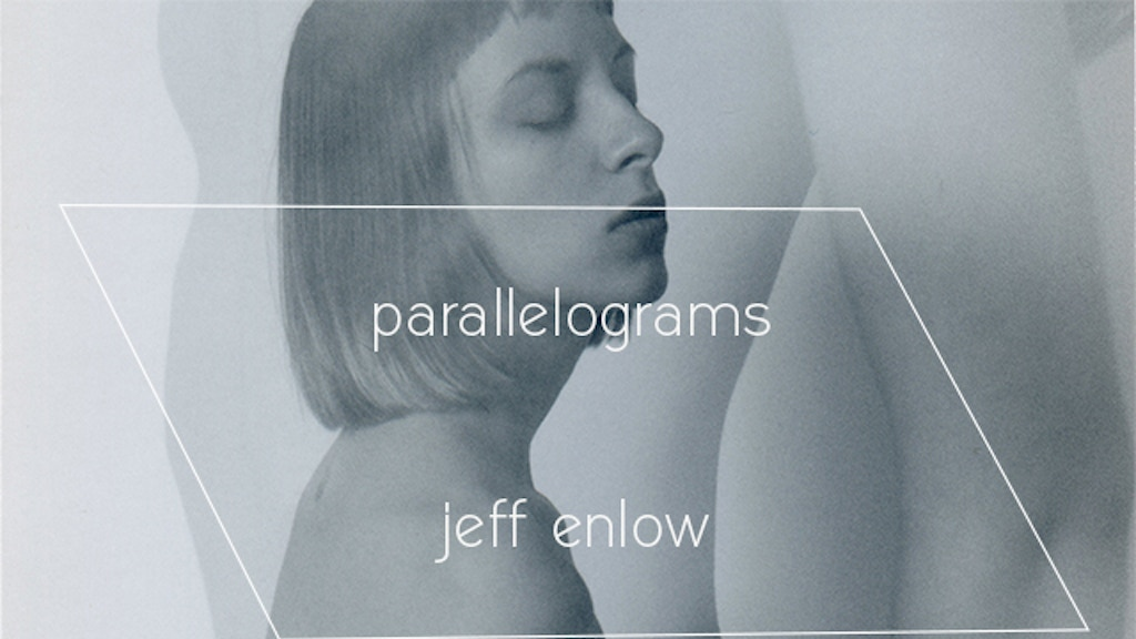 Parallelograms: capturing the nude body on instant film project video thumbnail