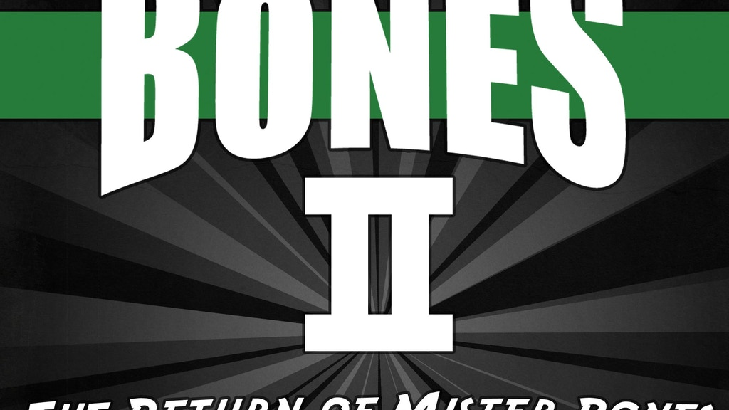Reaper Miniatures Bones II: The Return Of Mr Bones! project video thumbnail
