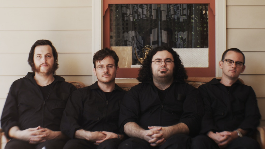 """""""Exhibit A"""" :: a new album by gnarwhallaby project video thumbnail"""