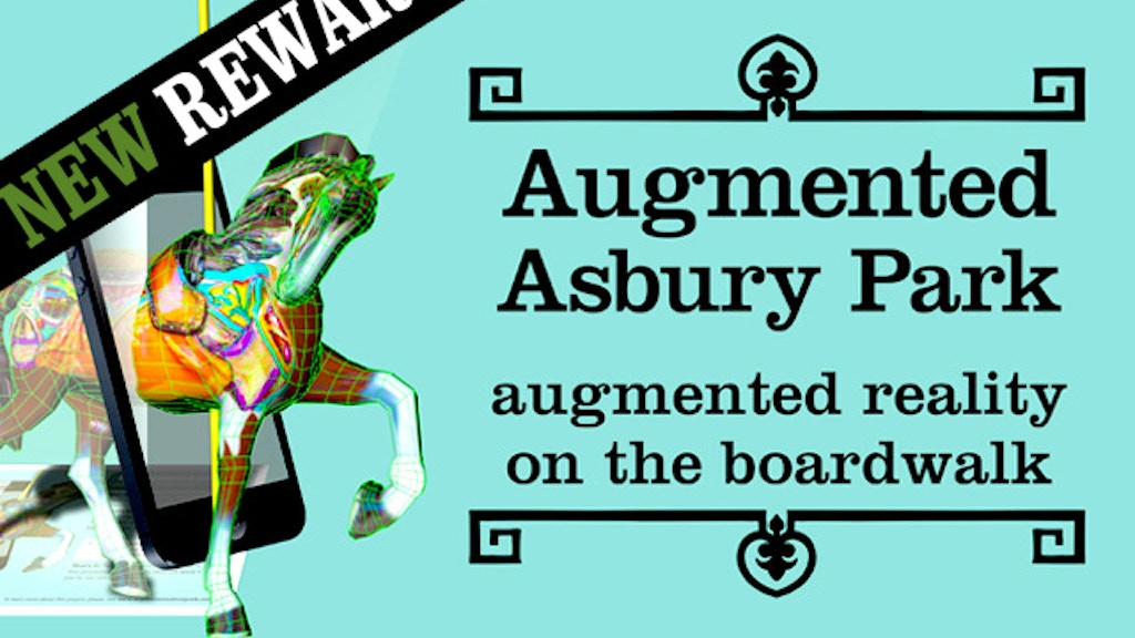 Augmented Asbury Park project video thumbnail