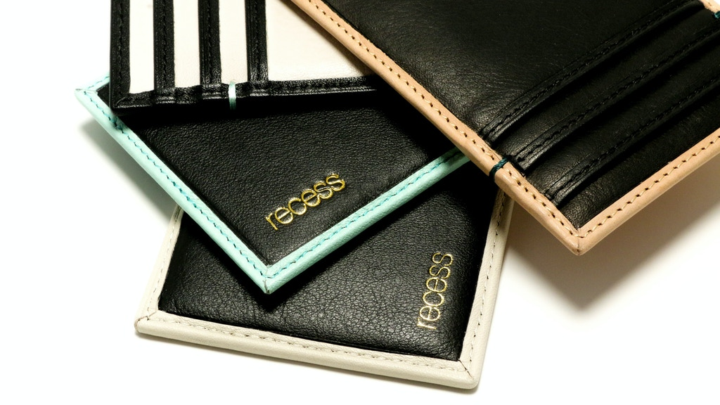 recess: Slimming Chubby Wallets project video thumbnail