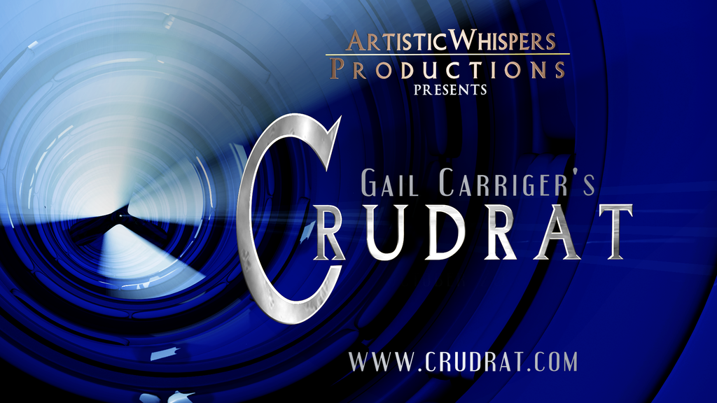Gail Carriger's Crudrat: Full-Cast Audiobook project video thumbnail