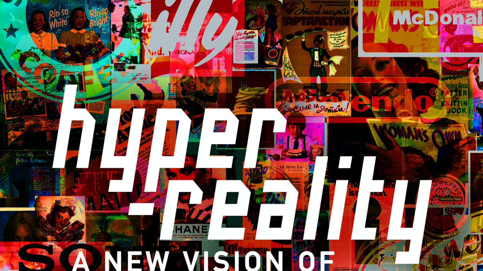 hyper reality a new vision of the future by keiichi matsuda