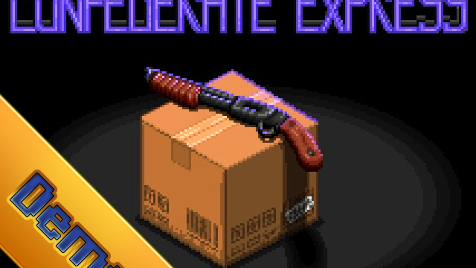 Confederate Express is a strategy-oriented tactical RPG. The game is a Windows PC title.