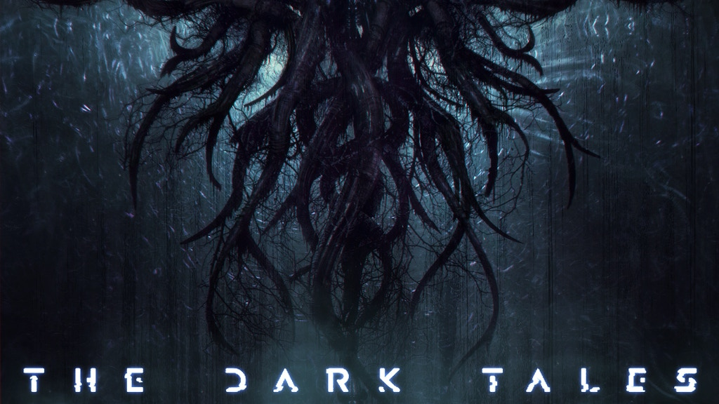 The Dark Tales of The Brothers Harrow - Volume I. project video thumbnail