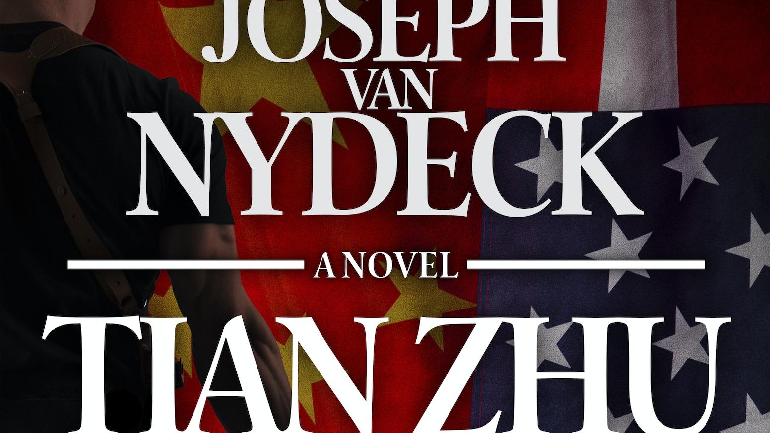 A Joseph Van Nydeck Project by Nydeggen LLC » Tian Zhu hits