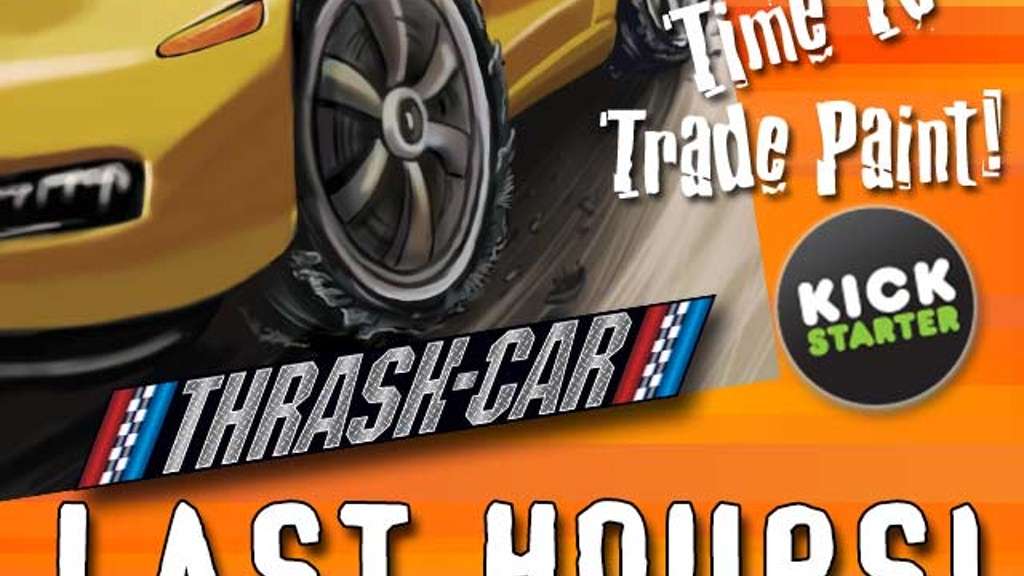 Thrash-Car project video thumbnail