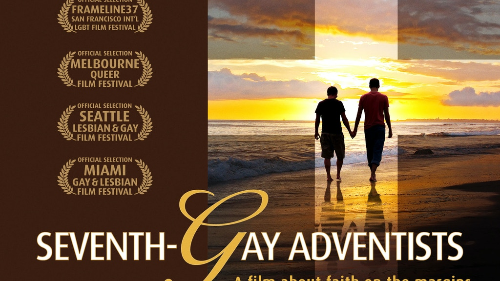 Seventh-Gay Adventists: A Film About Faith on the Margins project video thumbnail