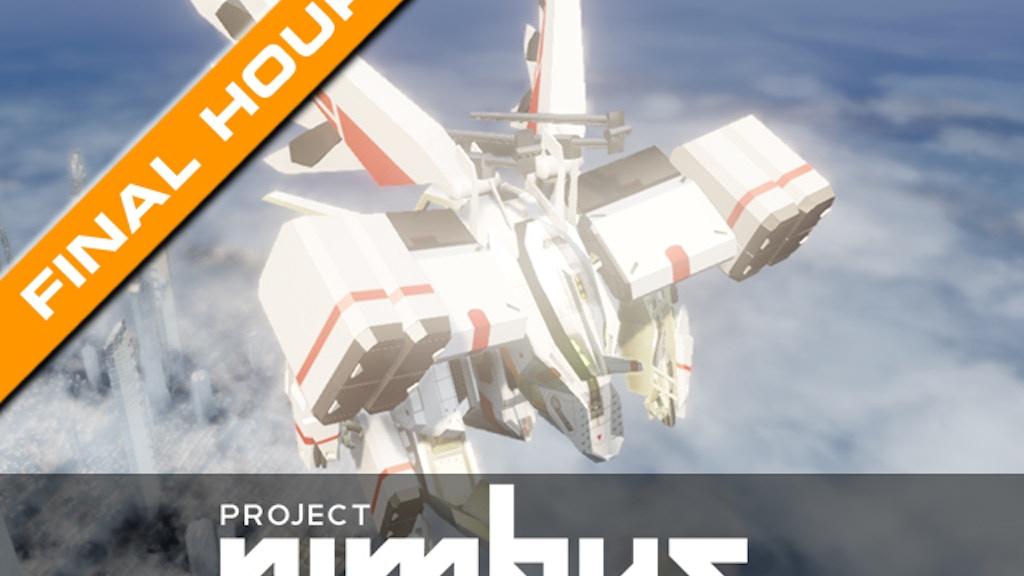 Project Nimbus project video thumbnail