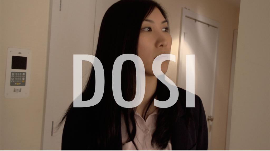 Project image for DOSI: Korean/American film set in NYC (Canceled)