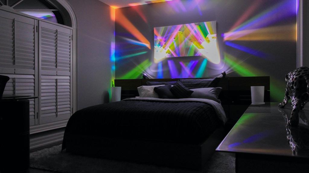 LIGHT by Aevum project video thumbnail
