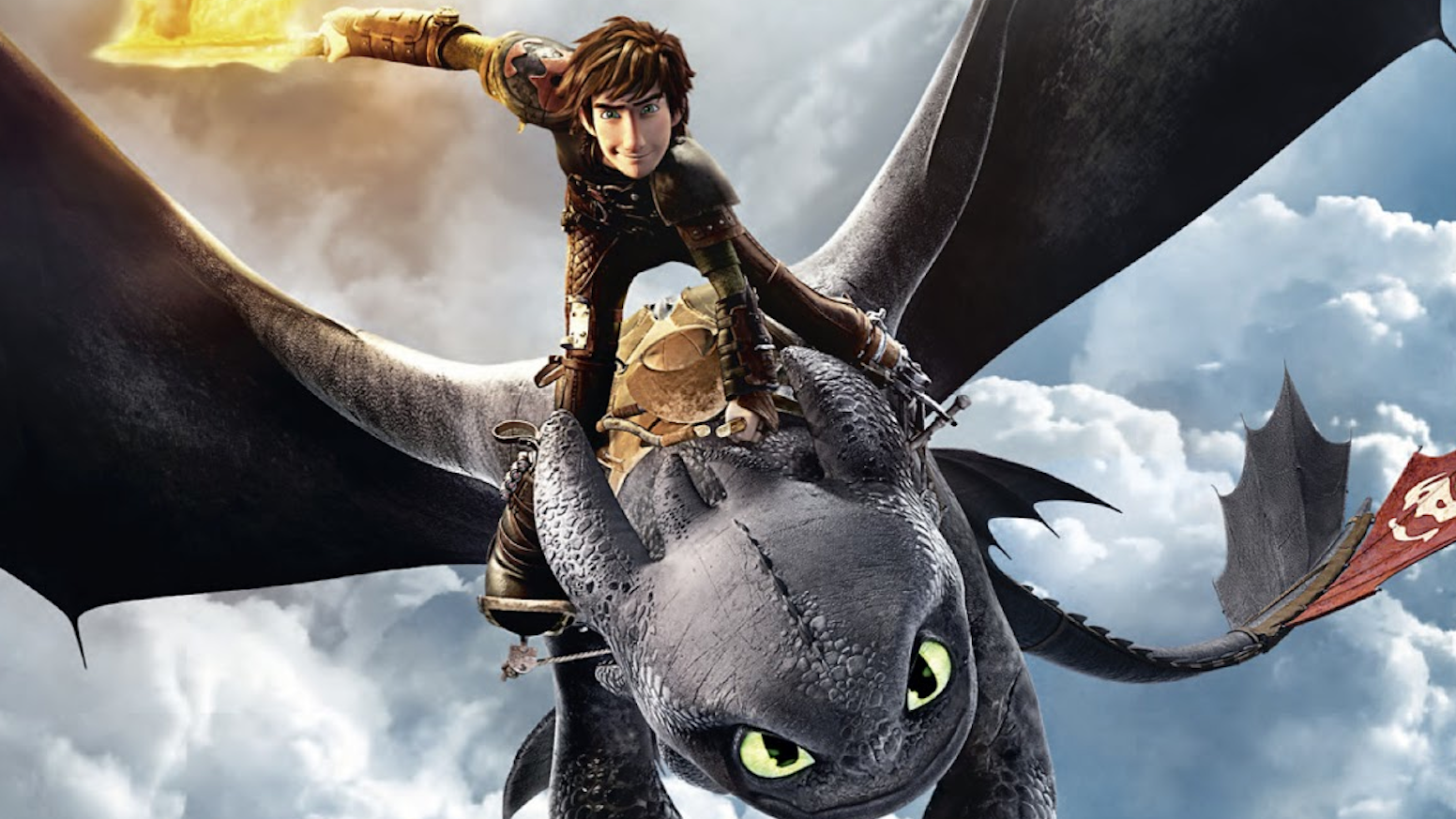 How To Train Your Dragon 2 Project Hiccup By Jii Kickstarter