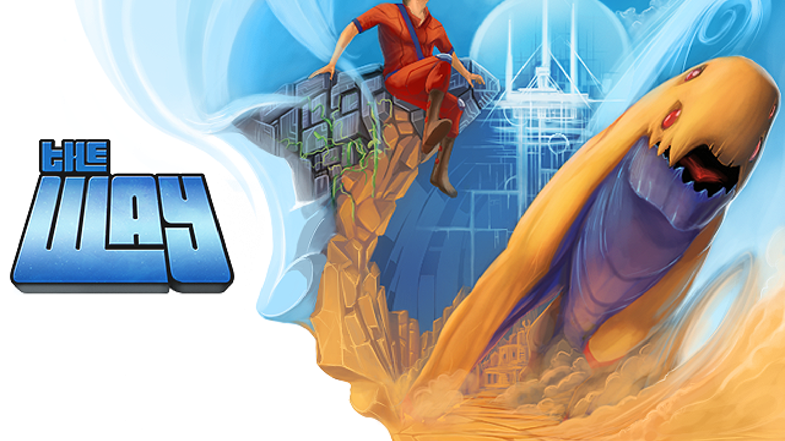 Journey to another planet and spend your life discovering its secrets in order to bring back your loved one. PC/Mac/Linux