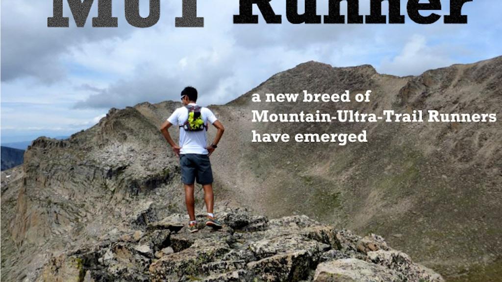 MUT Runner project video thumbnail