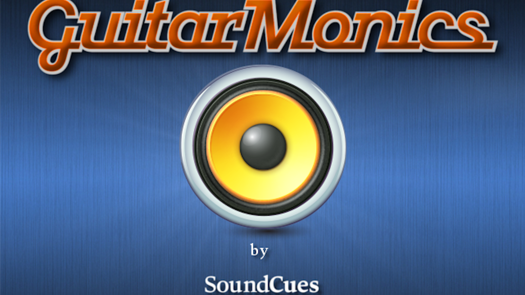 GuitarMonics: The First Virtual Instrument From SoundCues project video thumbnail