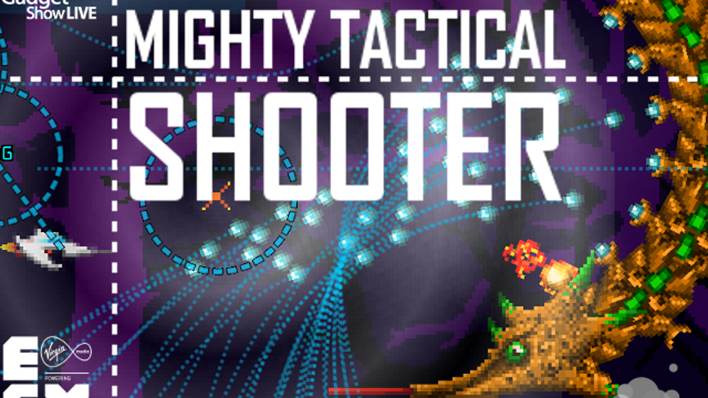 Mighty Tactical Shooter : A Turn-Based Shoot 'Em Up project video thumbnail