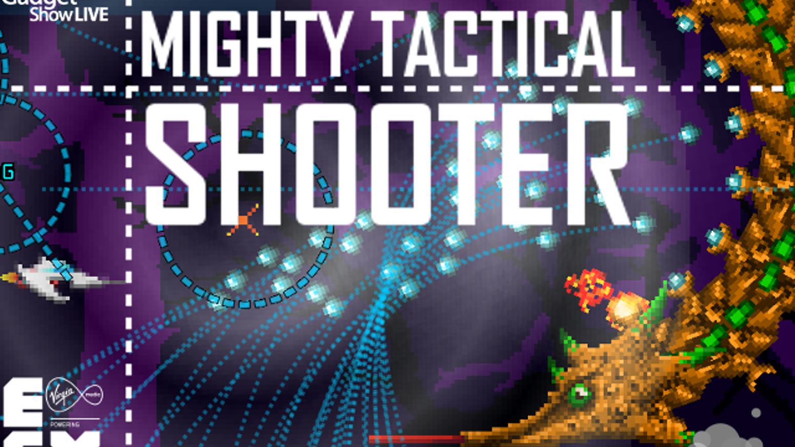 An 80's arcade themed turn-based tactical shoot 'em up. It's your move. DEMO AVAILABLE!