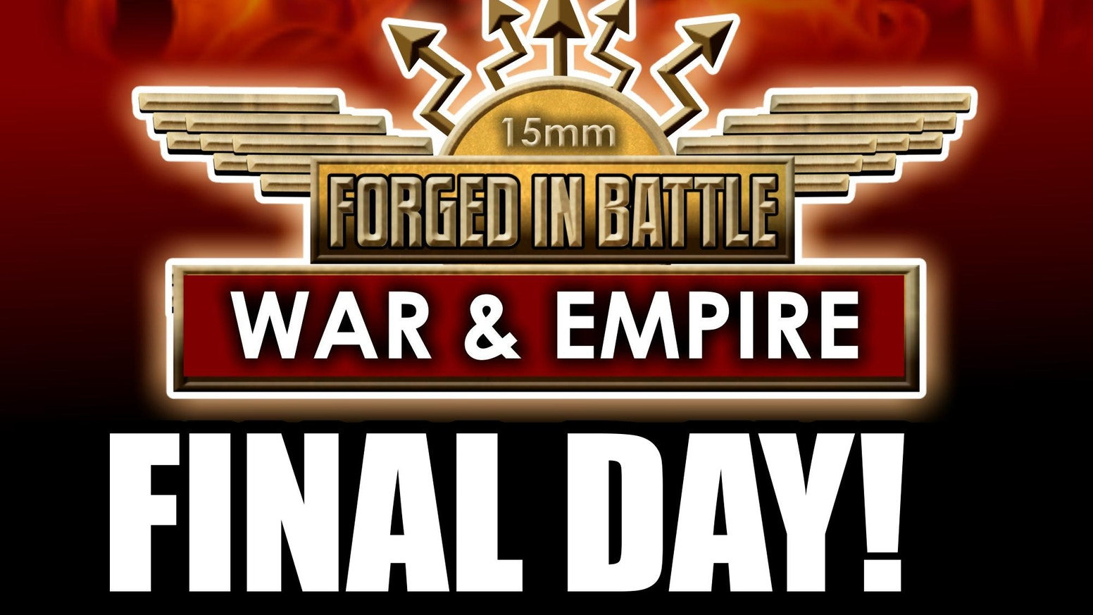 Ancient Empires rise and fall! Can you conquer the ancient world with the War and Empire Miniatures Game.