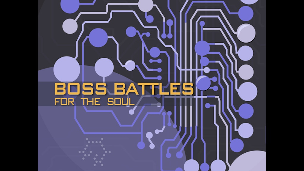 SNES Album: Boss Battles for the Soul project video thumbnail