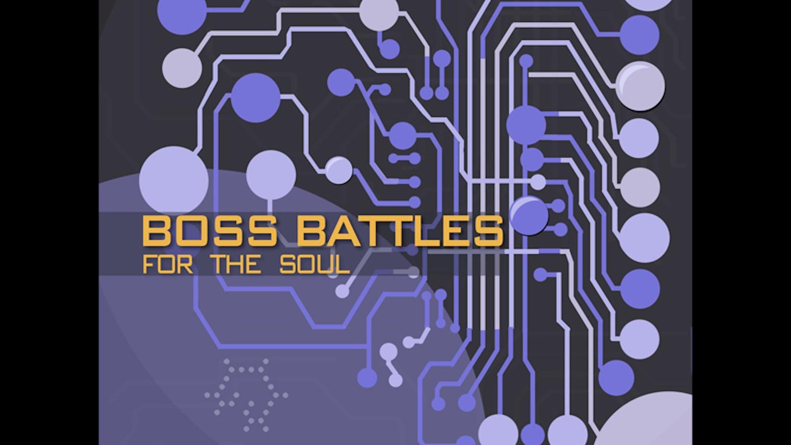 SNES Album: Boss Battles for the Soul by Mark Reichwein