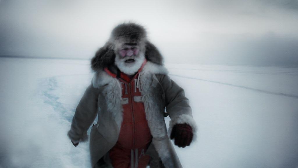 SLAVA'S JOURNEY - SECRETS OF SNOW project video thumbnail