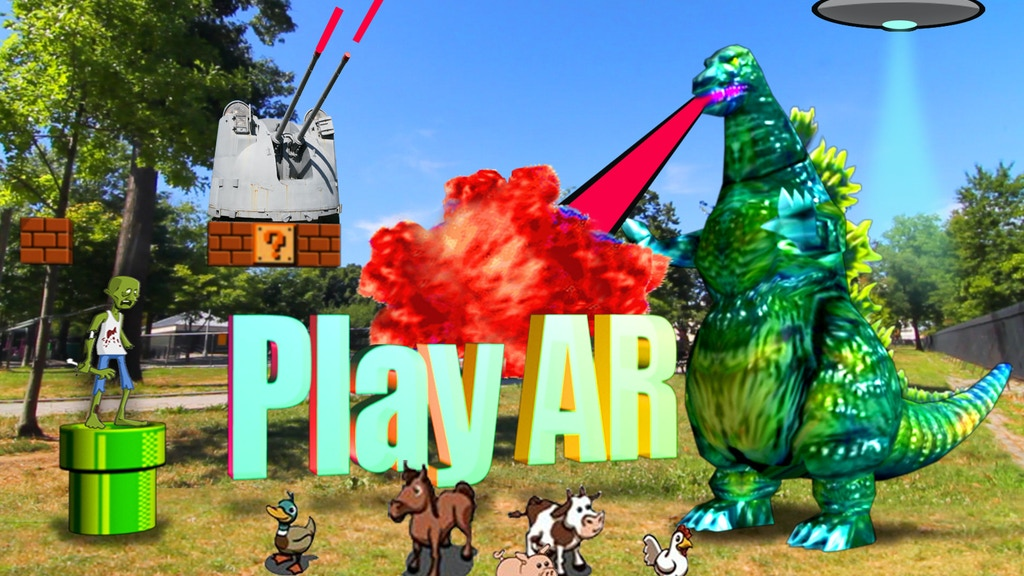 Play AR project video thumbnail