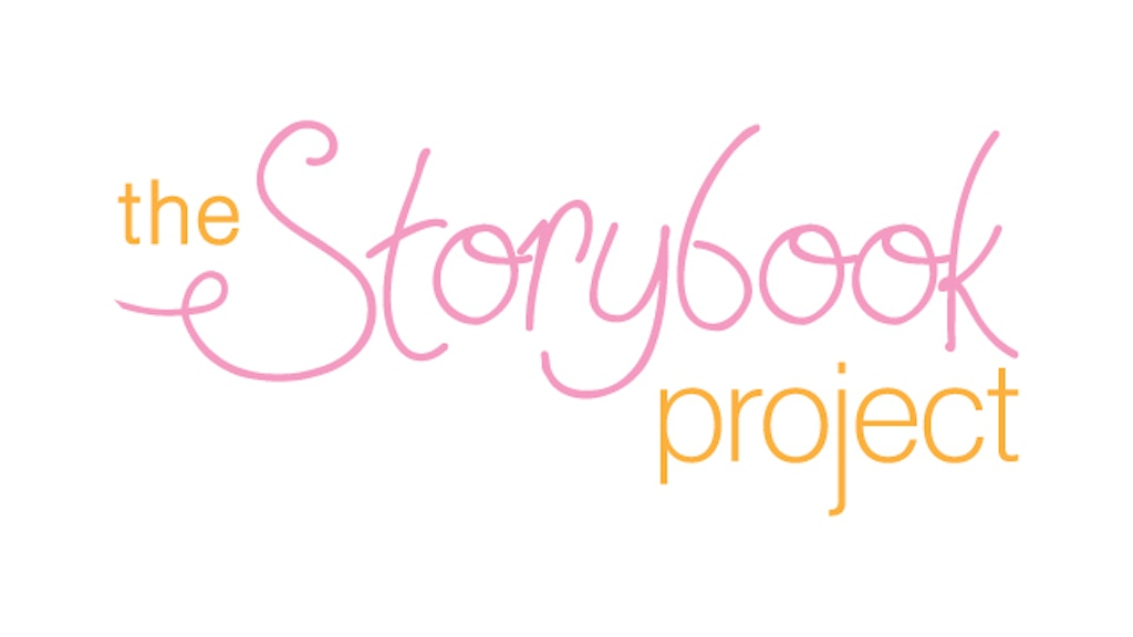 The Storybook Project project video thumbnail