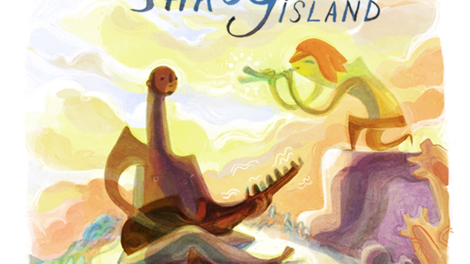 A environmental adventure game about hope in the mysterious hand-drawn Shrug world. Ambient story, magic and animated music puzzles.