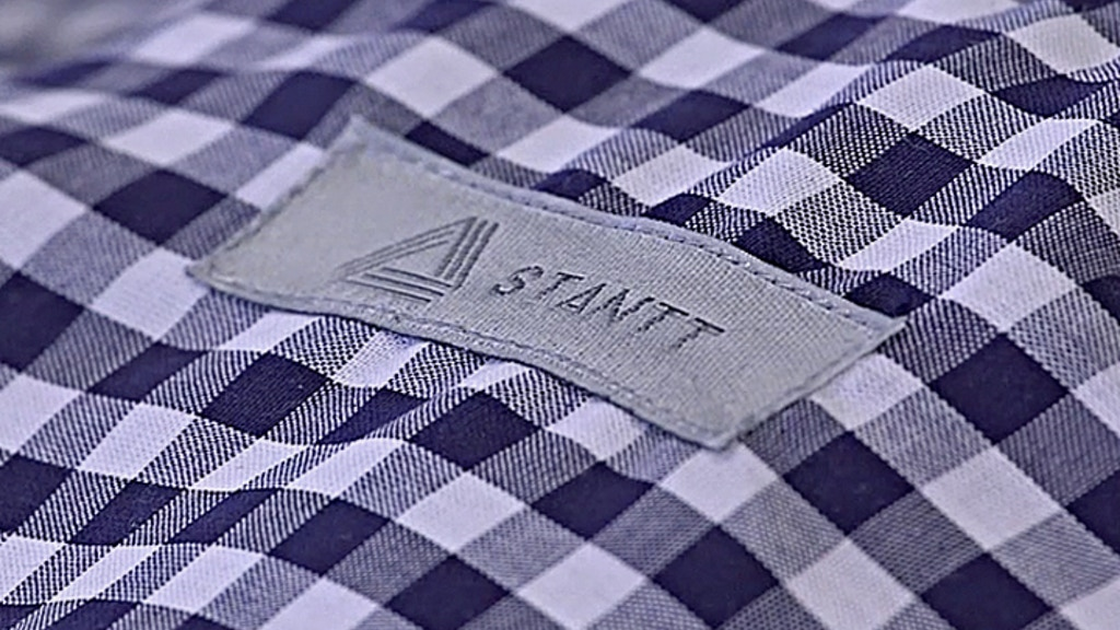 STANTT: Casual Shirts That Fit Like They're Tailored For You project video thumbnail