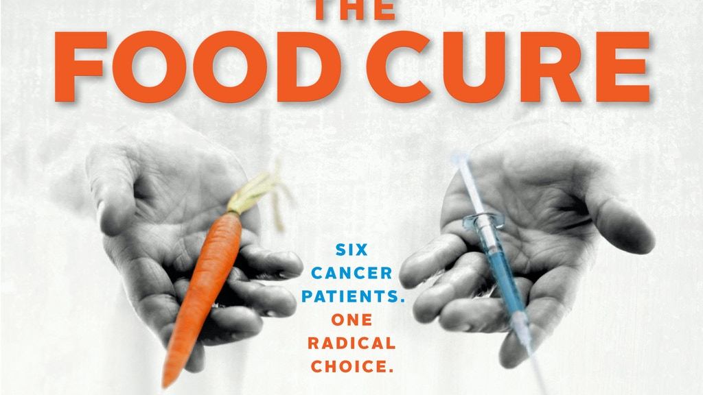 The Food Cure project video thumbnail