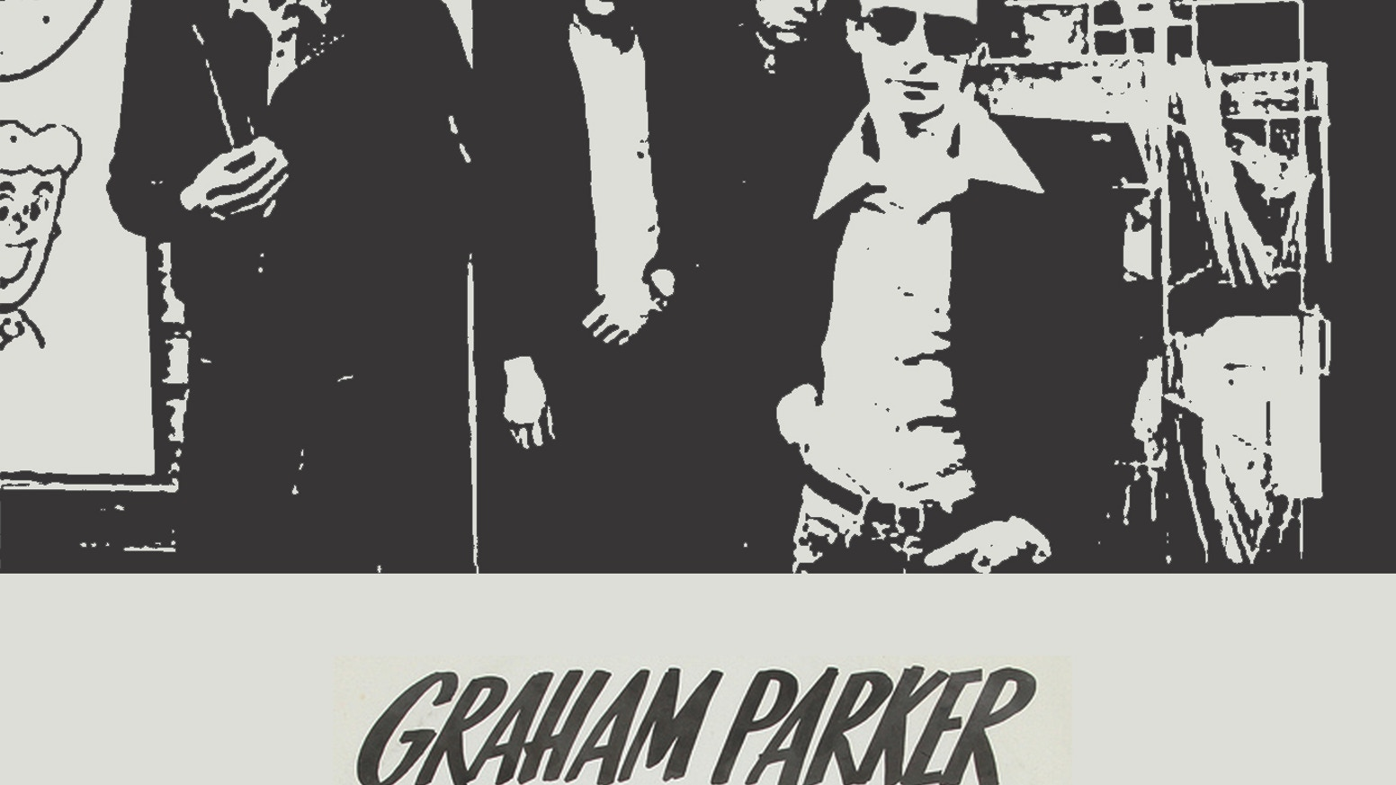 Graham Parker and The Rumour
