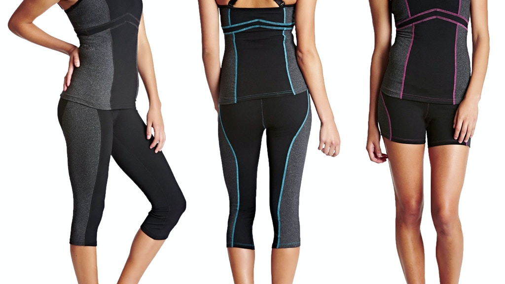 DDCC Activewear project video thumbnail