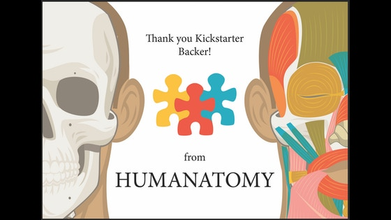 Track Humanatomy Learn Human Anatomy In An Accurate And Fun Games