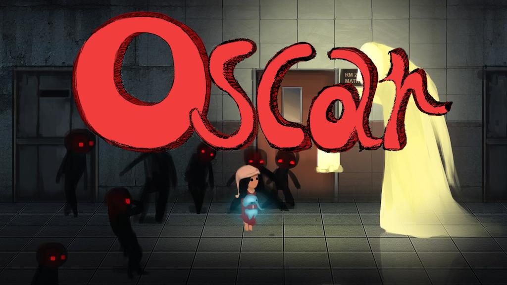 Oscar project video thumbnail