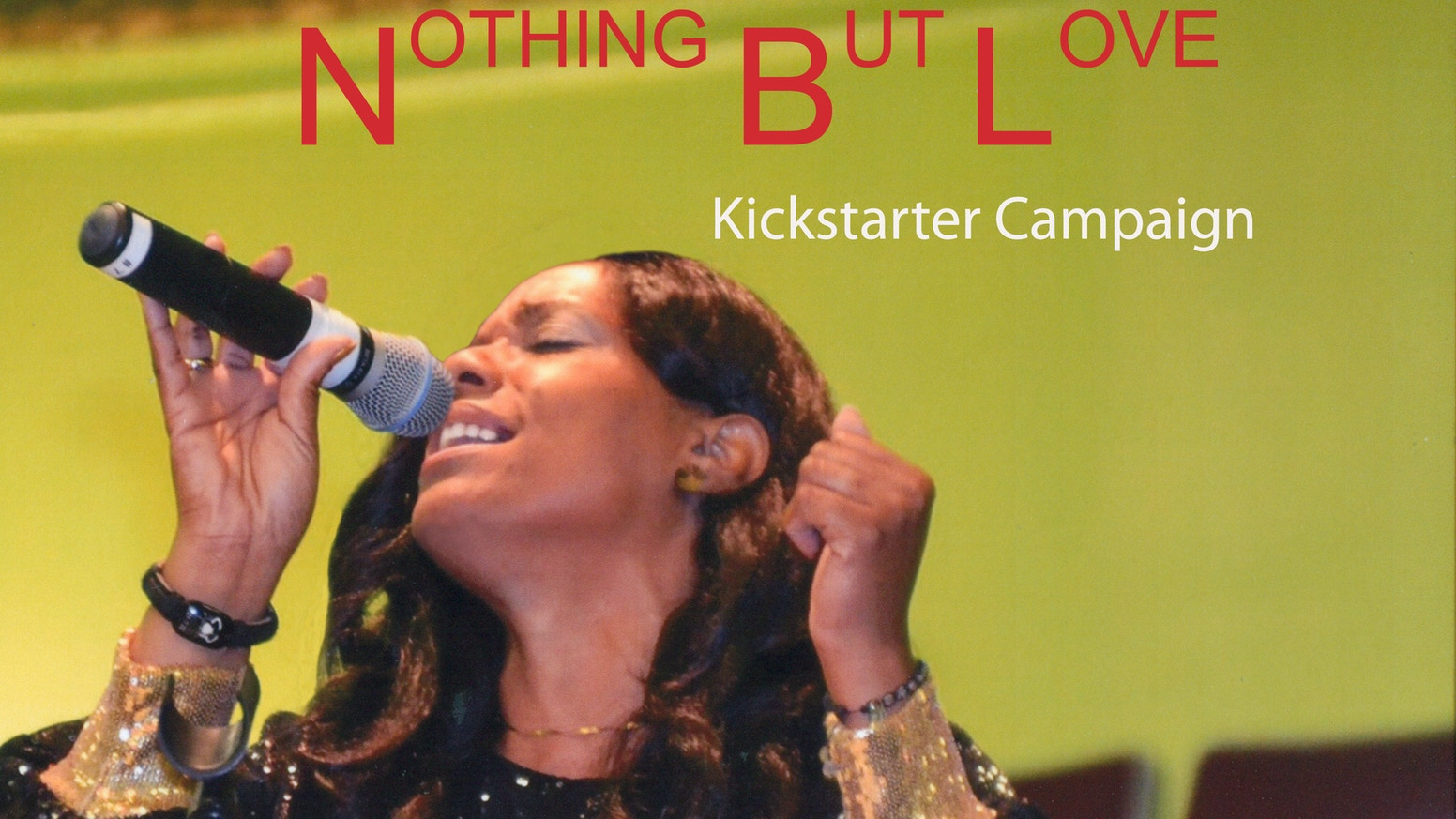 """The """"Nothing But Love Project"""" is about releasing music that expresses...WHAT ELSE? …""""NOTHING BUT LOVE."""" We Inspire to spread Good Love"""