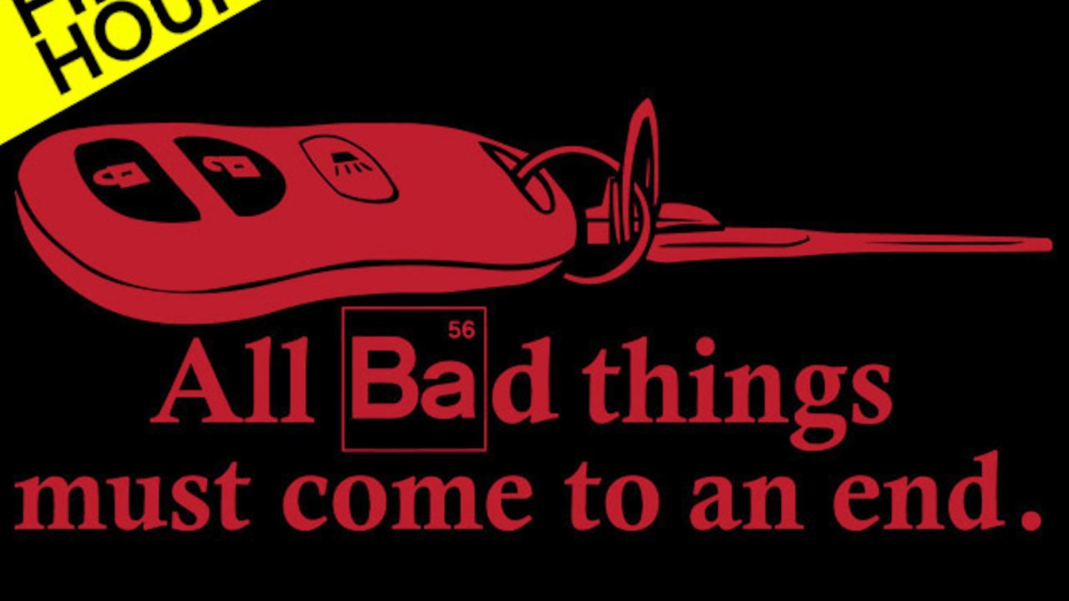 Breaking Bad Finale Breaks Ratings Records - newser.com