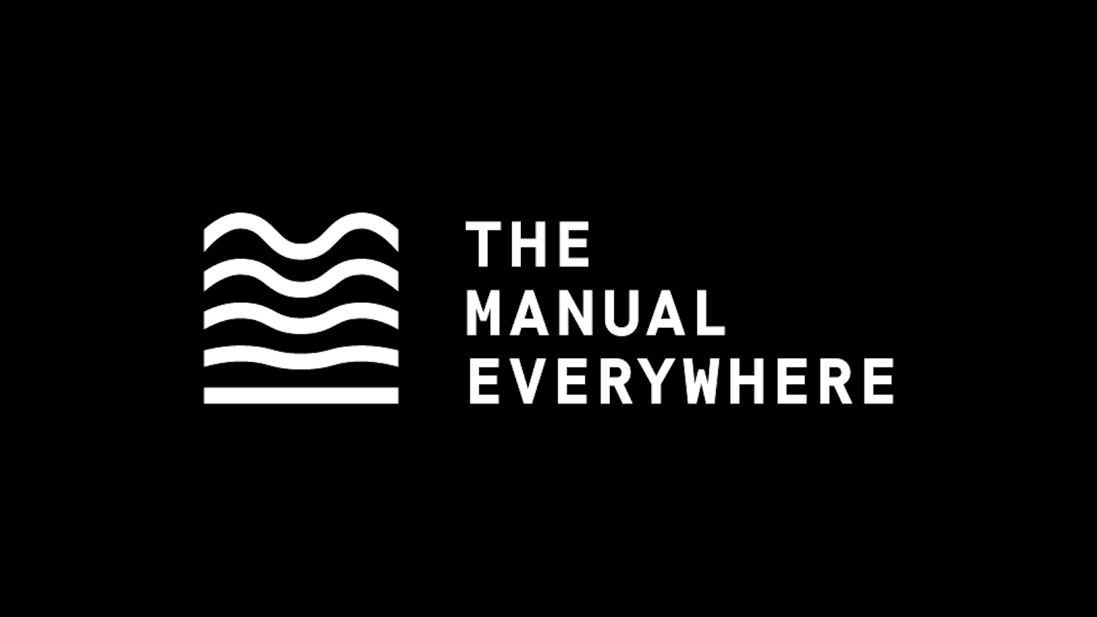 The Manual is a design journal for the web. We're moving beyond just print—to ebooks, audiobooks, and on the web—and we need your help.