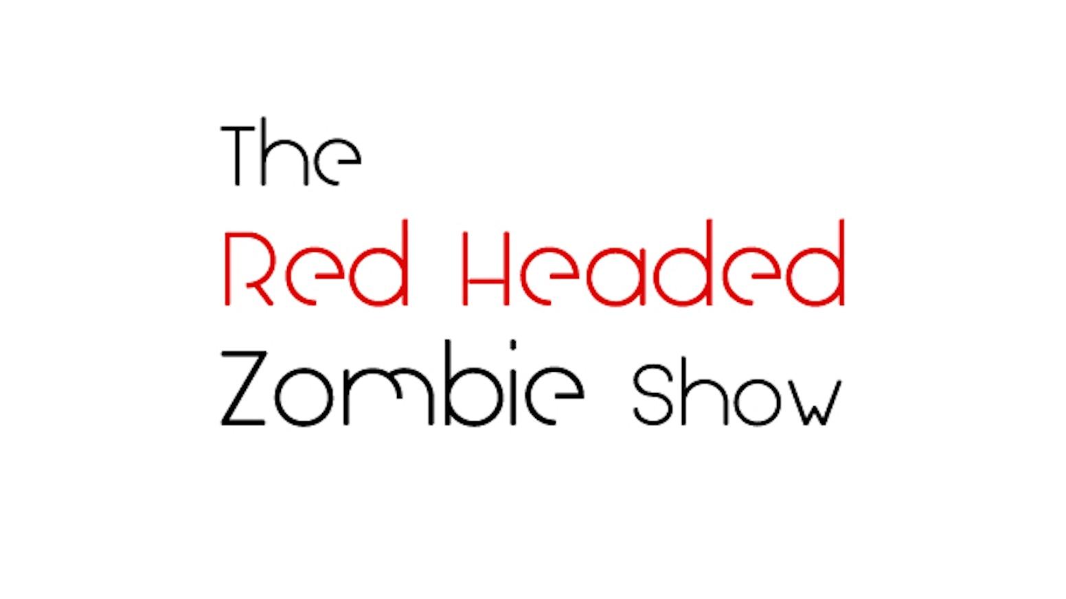 The Redheaded Zombie Awards! by Redheaded Zombie
