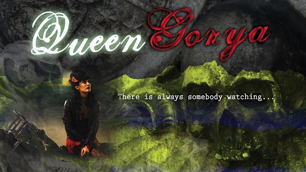 Queen Gorya Pilot Episode project video thumbnail