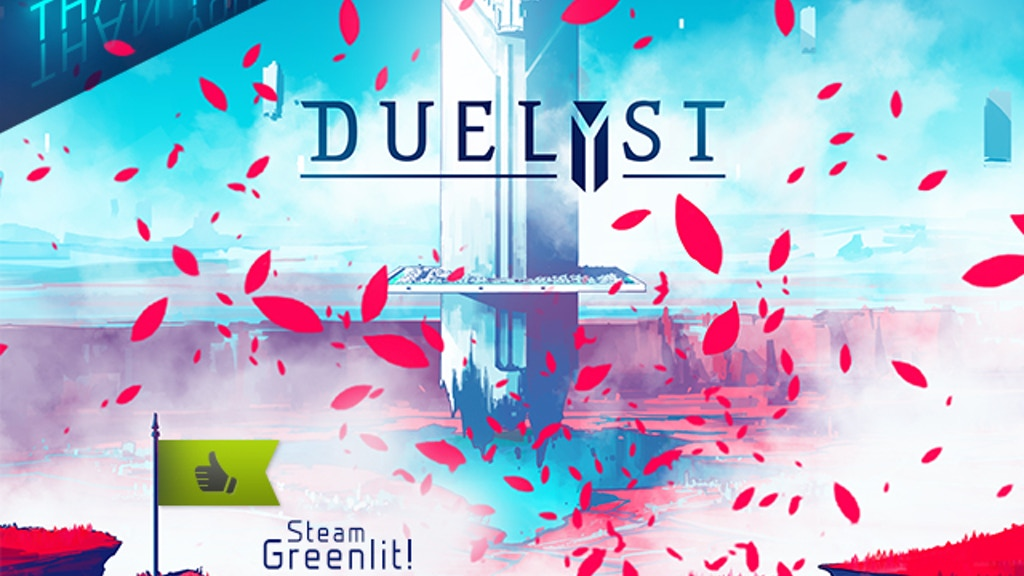 DUELYST project video thumbnail
