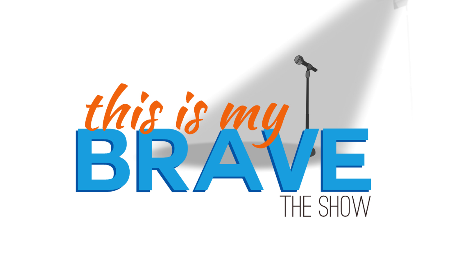 This Is My Brave is a platform for people living with ‪mental illness to speak out in an effort to raise awareness and end the stigma.