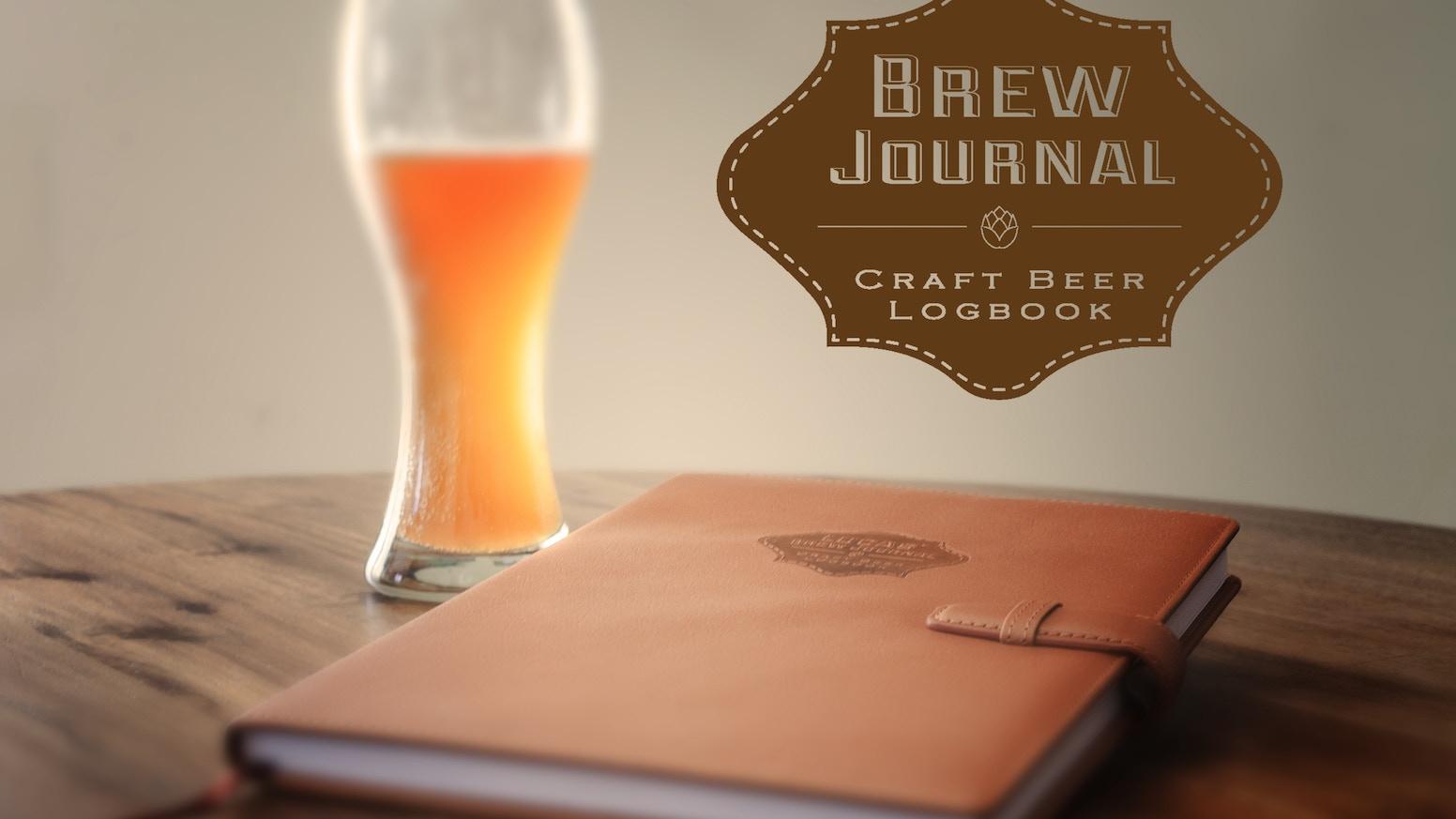 Craft A Brew Kickstarter