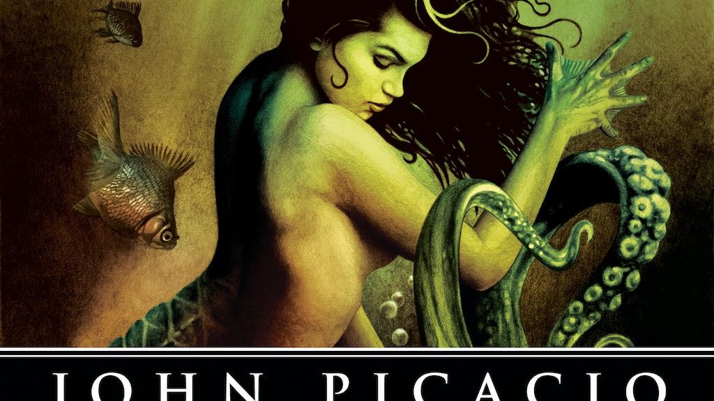 The 2014 John Picacio Calendar project video thumbnail