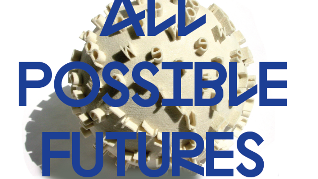 All Possible Futures project video thumbnail